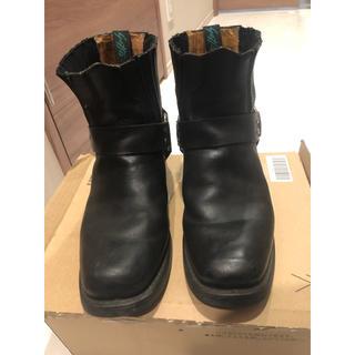 ゲッタグリップ(GETTA GRIP)のgett grip ショート ブーツ(ブーツ)