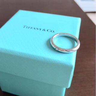 ティファニー(Tiffany & Co.)のティファニー スタッキング バンドリング(リング(指輪))