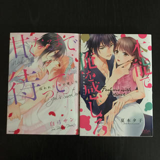 tlコミック   2冊セット  ③(女性漫画)