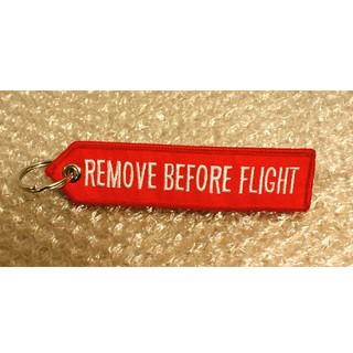 ジャル(ニホンコウクウ)(JAL(日本航空))のREMOVE BEFORE FLIGHT(航空機)