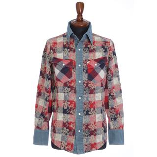 アユイテ(AYUITE)の正規品 新品未使用 AYUITE アユイテ チェックシャツ (シャツ)