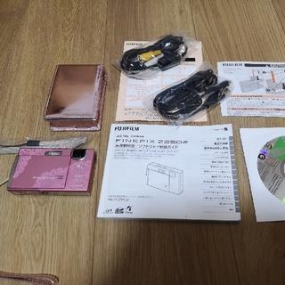 フジフイルム(富士フイルム)のFUJIFILM FIN PIX Z250(コンパクトデジタルカメラ)