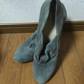 ナインウエスト(NINE WEST)のNine Weat 靴(ハイヒール/パンプス)