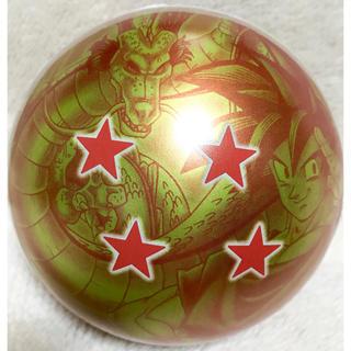 ドラゴンボール(ドラゴンボール)の限定☆ドラゴンボールZ ボール缶(キャラクターグッズ)
