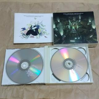 スクエア(SQUARE)のファイナルファンタジー7 サウンドトラック(ゲーム音楽)