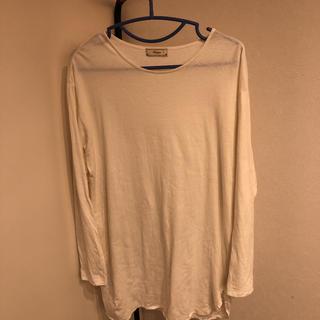 イロコイ(Iroquois)のイロコイ ロングカットソー(Tシャツ/カットソー(七分/長袖))