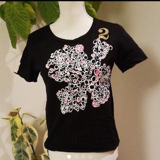 ガルシア(galcia)の最終お値下げ【美品】ガルシアTシャツ(Tシャツ(半袖/袖なし))