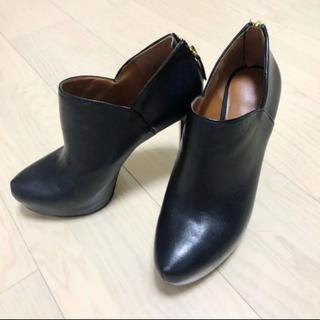 ナインウエスト(NINE WEST)のナインウエスト★ショートブーツ(ブーツ)
