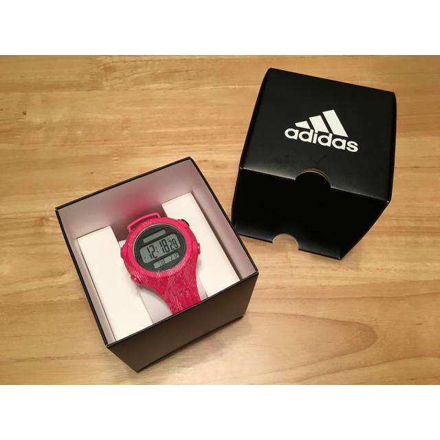 adidas(アディダス)のadidas / リストウォッチ レディースのファッション小物(腕時計)の商品写真