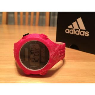 アディダス(adidas)のadidas / リストウォッチ(腕時計)