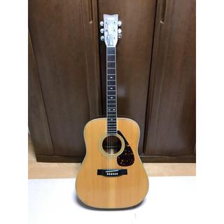 ヤマハ(ヤマハ)のてんどんまん様専用  YAMAHA アコースティックギター(アコースティックギター)