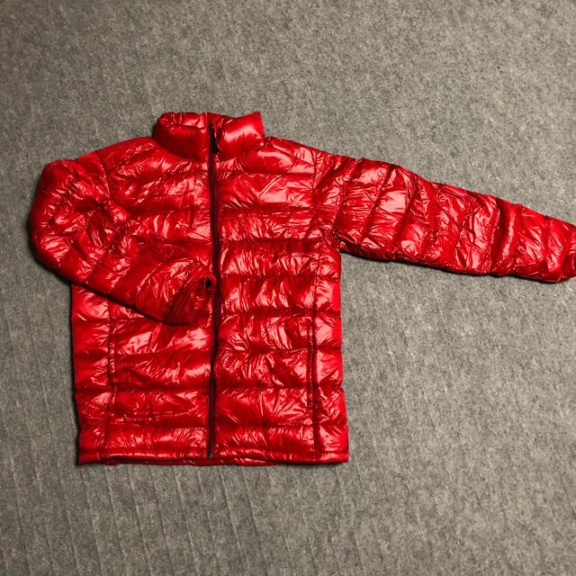 しまむら(シマムラ)の【美品】しまむら☆メンズLサイズ☆ダウン メンズのジャケット/アウター(ダウンジャケット)の商品写真