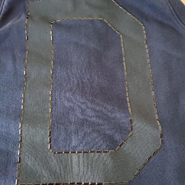 DOUBLE STANDARD CLOTHING(ダブルスタンダードクロージング)のダブルスタンダードクロージング ロングパーカー トップス レディースのトップス(カットソー(半袖/袖なし))の商品写真