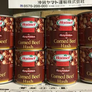 ★アンナ★920様専用♪コンビーフハッシュ8缶、ルートビア24缶(缶詰/瓶詰)