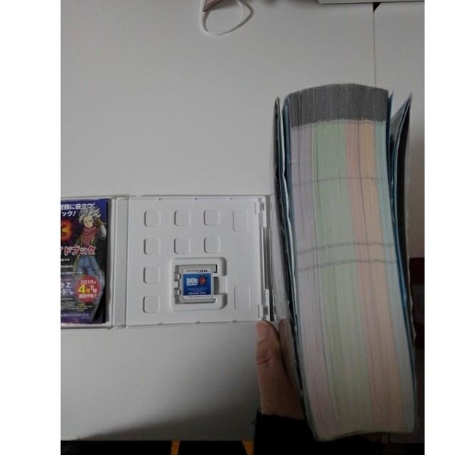 ドラゴンクエストモンスターズ ジョーカー3 エンタメ/ホビーのテレビゲーム(携帯用ゲームソフト)の商品写真