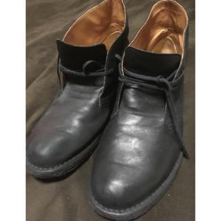 ゴールデンリトリバー(Golden Retriever)のゴールデンレトリバー 黒 ブーツ(ブーツ)
