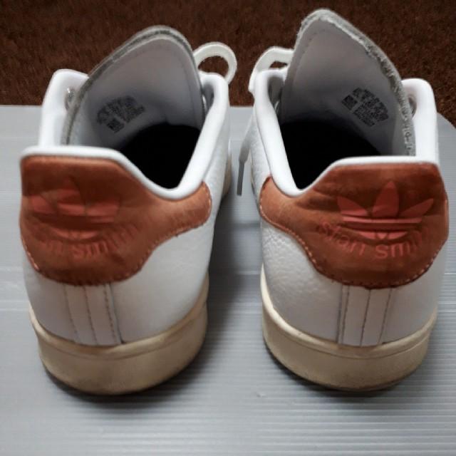 adidas(アディダス)のヒカル様専用   アディダス スタンスミス メンズの靴/シューズ(スニーカー)の商品写真