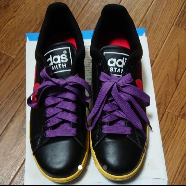 adidas(アディダス)の即購入OK アディダス adidas スタンスミス スニーカー メンズの靴/シューズ(スニーカー)の商品写真