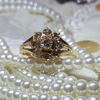 1ct ダイヤモンドリング(リング(指輪))