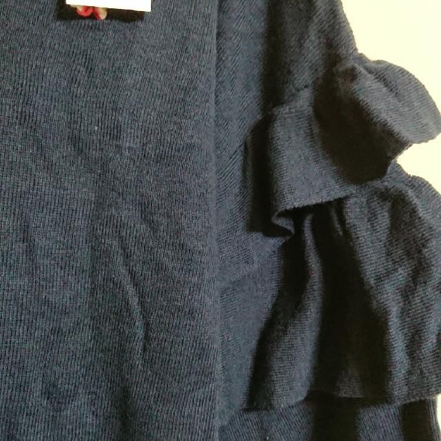 しまむら(シマムラ)のトップスニットセーター レディースのトップス(ニット/セーター)の商品写真