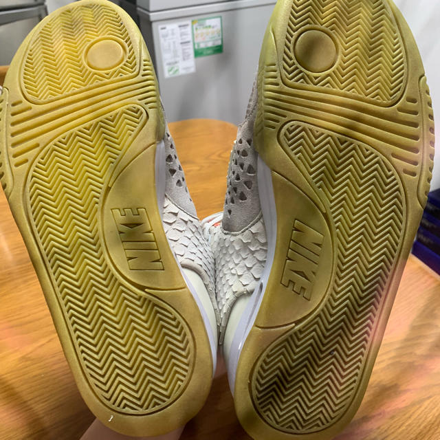 NIKE(ナイキ)のAir yeezy 確認用 メンズの靴/シューズ(スニーカー)の商品写真