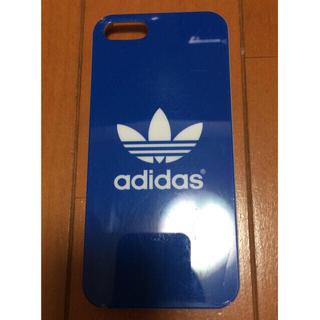 アディダス(adidas)の早い者勝ち!!adidas iPhone(その他)