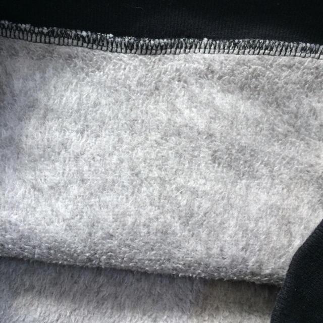 しまむら(シマムラ)のしまむら 裏モコシリーズのトレーナー160cm キッズ/ベビー/マタニティのキッズ服 女の子用(90cm~)(Tシャツ/カットソー)の商品写真
