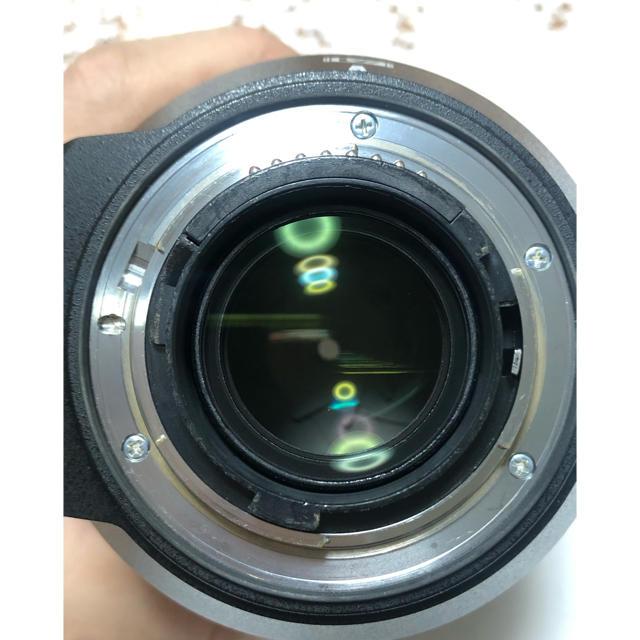 TAMRON(タムロン)のタムロン 24-70mm f2 .8 a007 スマホ/家電/カメラのカメラ(レンズ(ズーム))の商品写真