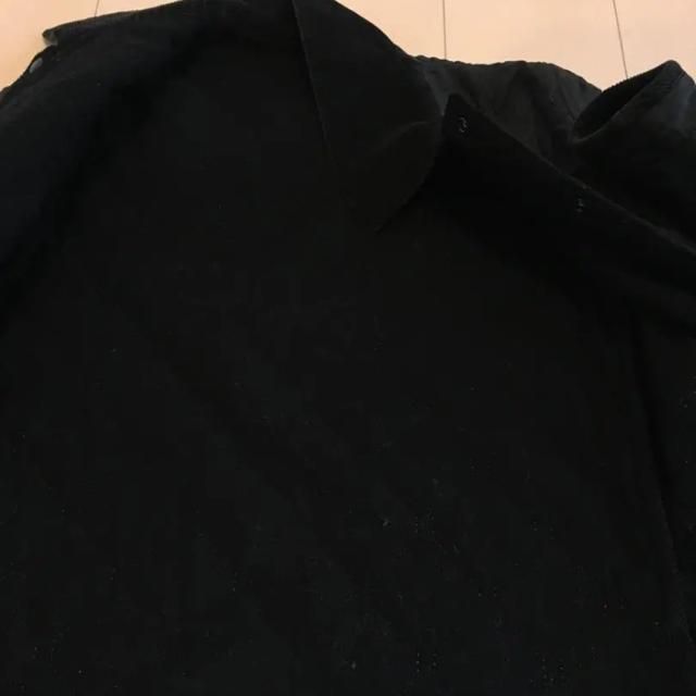 ARMEN(アーメン)のアーメン キルティングジャケット レディースのジャケット/アウター(ブルゾン)の商品写真