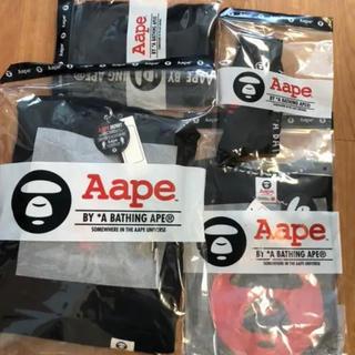 アベイシングエイプ(A BATHING APE)のなぬー様専用【2019福袋】AAPE BY A BATHING APE Sサイズ(その他)