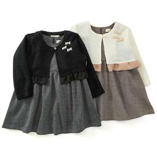 キムラタン(キムラタン)の入学式卒園式に!キムラタン フォーマルセット(ドレス/フォーマル)