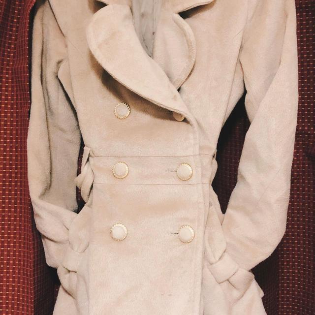 しまむら(シマムラ)のコート  レディースのジャケット/アウター(トレンチコート)の商品写真