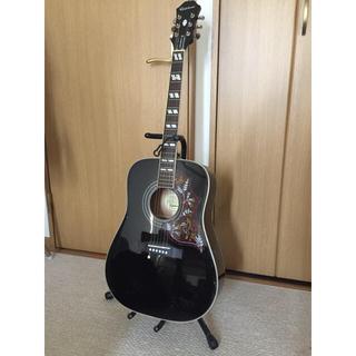エピフォン(Epiphone)のハミングバード エピフォン(アコースティックギター)