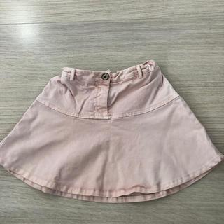 ザラ(ZARA)のZARA girlスカート(スカート)