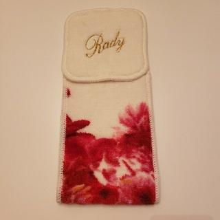 レディー(Rady)の新品♡Rady トイレットペーパーホルダーカバー(その他)