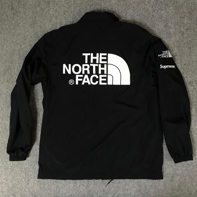 Supreme(シュプリーム)のSupreme x The North Face コーチ ジャケット メンズのジャケット/アウター(ナイロンジャケット)の商品写真