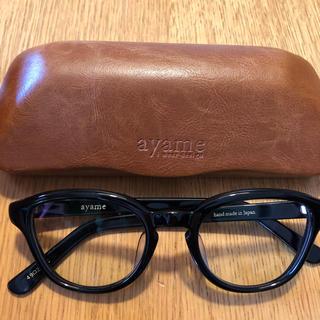 アヤメ(Ayame)のayame   アヤメ 伊達眼鏡(サングラス/メガネ)
