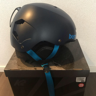 BURTON - Bern ヘルメット