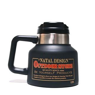 ネイタルデザイン(NATAL DESIGN)のネイタルデザイン× スタンレー(調理器具)