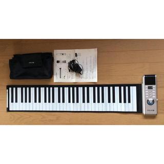 ロールピアノ(電子ピアノ)