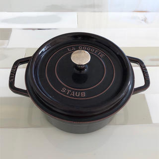 ストウブ(STAUB)のSTAUB 22(調理道具/製菓道具)