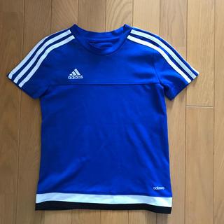 アディダス(adidas)のアディダス トレーニングシャツ(Tシャツ/カットソー)