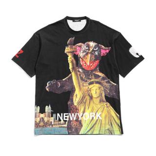 アンダーカバー(UNDERCOVER)の19SS UNDERCOVER  アンダーカバー(Tシャツ/カットソー(半袖/袖なし))