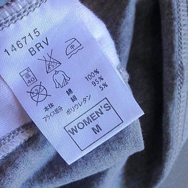 NIKE(ナイキ)のウィメンズM NIKE レディースのトップス(Tシャツ(半袖/袖なし))の商品写真