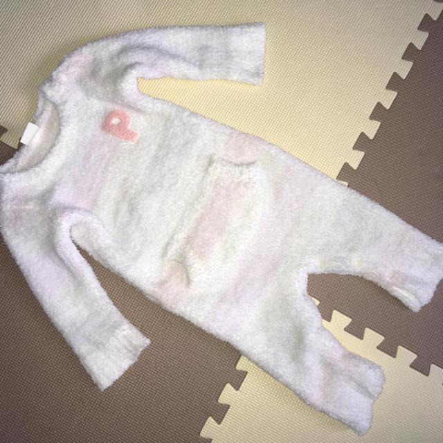 gelato pique(ジェラートピケ)のジェラートピケ☆ロンパース キッズ/ベビー/マタニティのベビー服(~85cm)(ロンパース)の商品写真