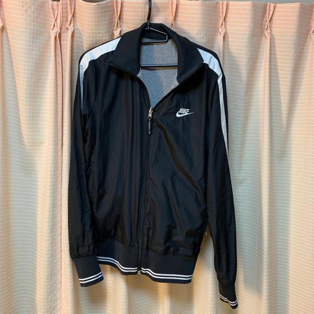 NIKE(ナイキ)のNIKE リバーシブルジャケット メンズのジャケット/アウター(ブルゾン)の商品写真
