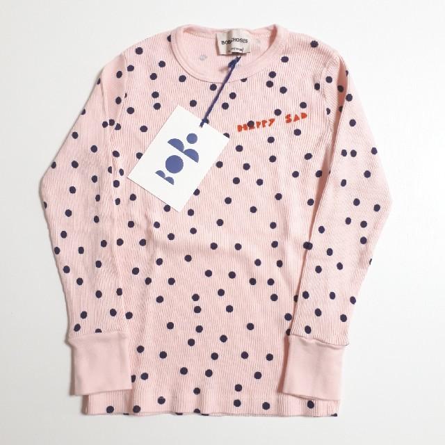 bobo chose(ボボチョース)のBOBOCHOSES BOBO CHOSES ボボショセス 長袖Tシャツ キッズ/ベビー/マタニティのキッズ服 女の子用(90cm~)(Tシャツ/カットソー)の商品写真