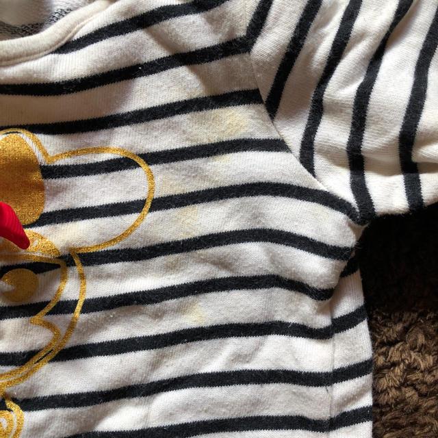 アカチャンホンポ(アカチャンホンポ)の95 ディズニーロンT キッズ/ベビー/マタニティのキッズ服 女の子用(90cm~)(Tシャツ/カットソー)の商品写真