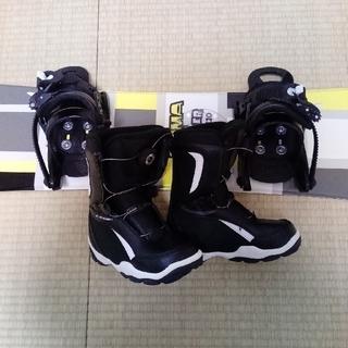 キッズ用 スノーボード セット(ボード)
