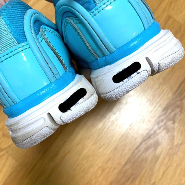 NIKE(ナイキ)の★ムーブセール03様専用★ キッズ/ベビー/マタニティのキッズ靴/シューズ (15cm~)(スニーカー)の商品写真